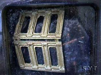 Сборная деревянная модель корабля Конститьюшн - фото 10