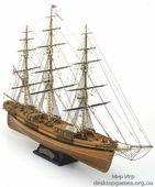 Сборная деревянная модель корабля Flying Cloud