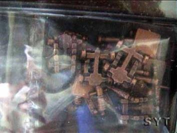 Деревянный корабль Endeavour (Эндевор) - фото 8