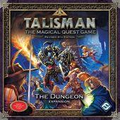Talisman. Dungeon Expansion