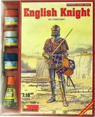 MAset16004 English khight XV century (фигуры)