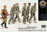 MB3517 German captives, 1944