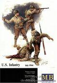 MB3521 US infantry, July 1944