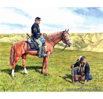 Yankee Scout and Tracker, U.S. Civil War Series