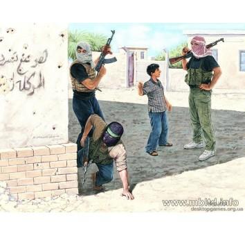 «Iraq«, set 2