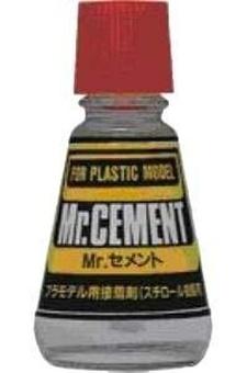 Клей Mr.CEMENT (25 мл)