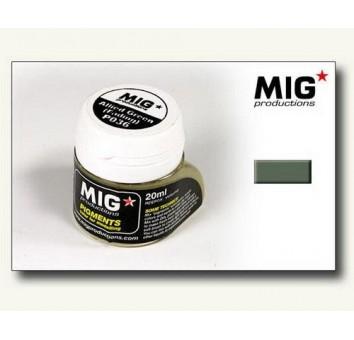 Пигмент MIG Зеленый союзн.армий (Allied Green)