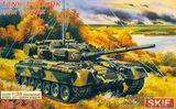 Командирский танк Т-80 УДК