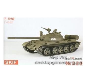 MK230 T-54B