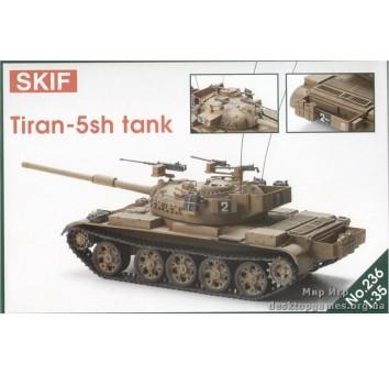 Танк Тиран - 5ш / Tiran - 5Sh