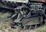 MK502 Pressure-roller device Т-55, Т-64, Т-80, Т-84