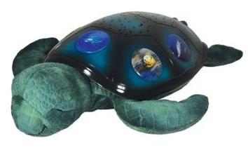 Детский  ночник Морская Черепашка