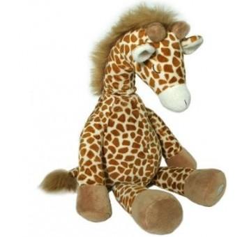 Маленький Ласковый Жираф (убаюкиващая игрушка)