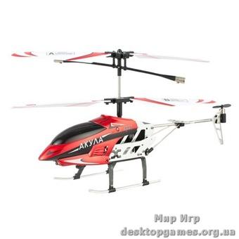 Вертолет Акула 995