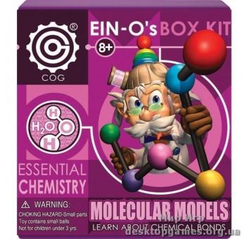 Молекулярные модели