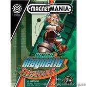 Скрытая сила магнита