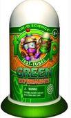 Зеленые эксперименты