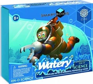 Изучение Воды