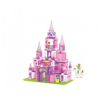 """""""Замок принцессы"""""""