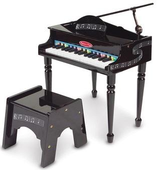 Grand Piano (Первый рояль)