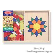 Крупноформатная мозаика