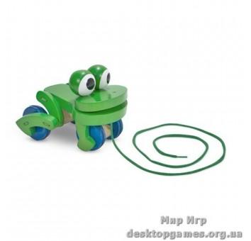Лягушка-каталка
