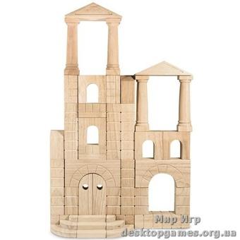 Кубики Архитектор