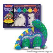 Раскраска Динозавры