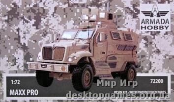 "Бронетранспортер ""MaxxPro"""
