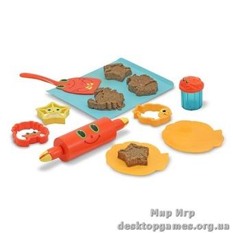 Набор для приготовления песочного печенья