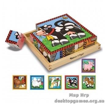 Ферма-кубики