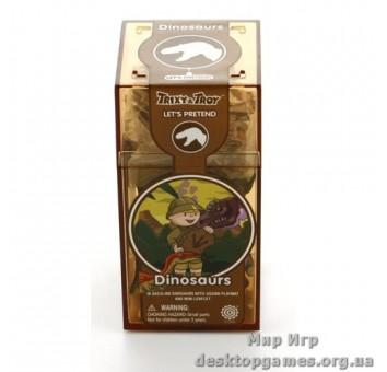 Набор Динозаврики