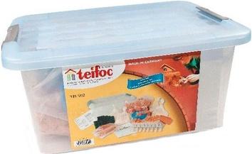 TEI502 Строительный набор для группы