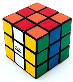 Кубик Рубика 3х3 Rubiks studio - фото 2
