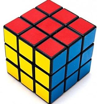 Кубик Рубика 3х3 Rubiks studio - фото 4