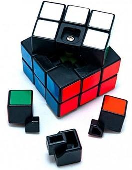 Кубик Рубика 3х3 Rubiks studio - фото 6