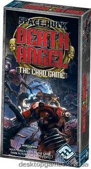 Death Angel (Ангел Смерти)