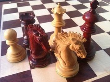 Шахматы Валенсия