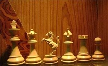 Шахматы Феррари