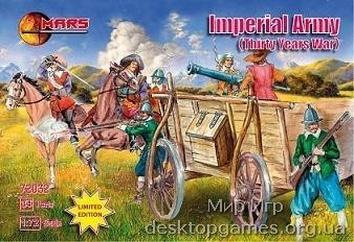 Императорская армия (Тридцатилетняя война)