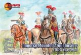 Imperial mounted arquebusiers
