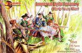 Императорская легкая пехота (Тридцатилетняя война)
