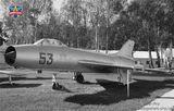 Самолет СУ-7БМ