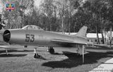 Советский сверхзвуковой пассажирский самолет Ту-144