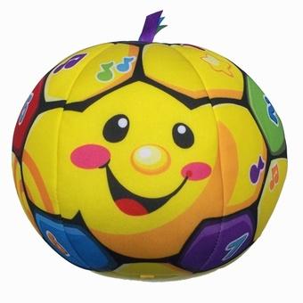 Мой первый мяч, язык украинский,  Fisher-Price (Х2250)