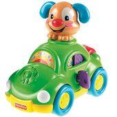 Машина Умного щенка Fisher-Price (Х3063)