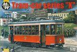 MW7230 Tram-car Kh