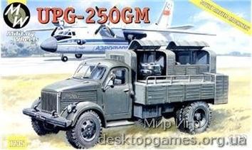 MW7235 UPG-250GM