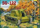 MW7253 SG-122