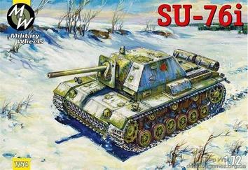 SU-76i